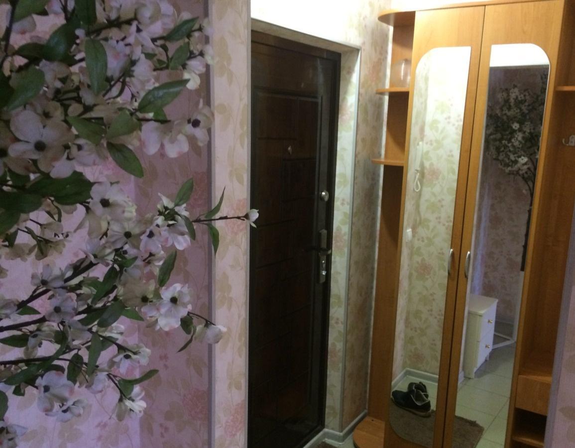 Петрозаводск — 1-комн. квартира, 37 м² – Варламова, 35 (37 м²) — Фото 1