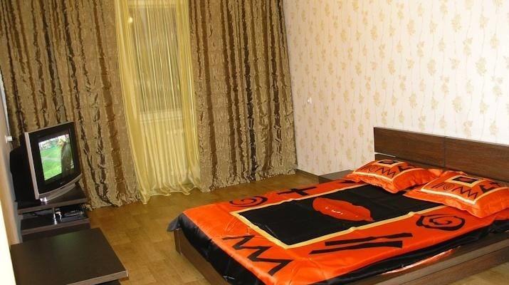 Калуга — 1-комн. квартира, 39 м² – Московская (39 м²) — Фото 1