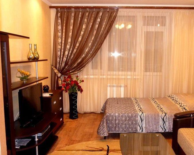 Калуга — 1-комн. квартира, 45 м² – Гагарина, 6А (45 м²) — Фото 1