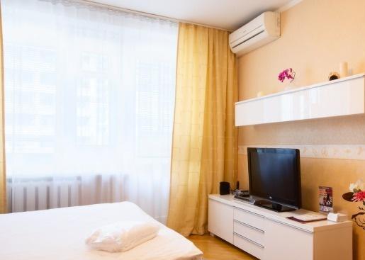 Калуга — 1-комн. квартира, 45 м² – Тульская, 44 (45 м²) — Фото 1