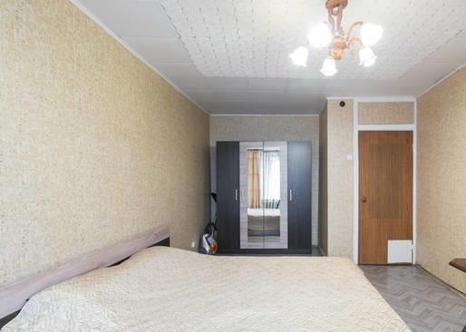Калуга — 1-комн. квартира, 36 м² – К.Либкнехта (36 м²) — Фото 1