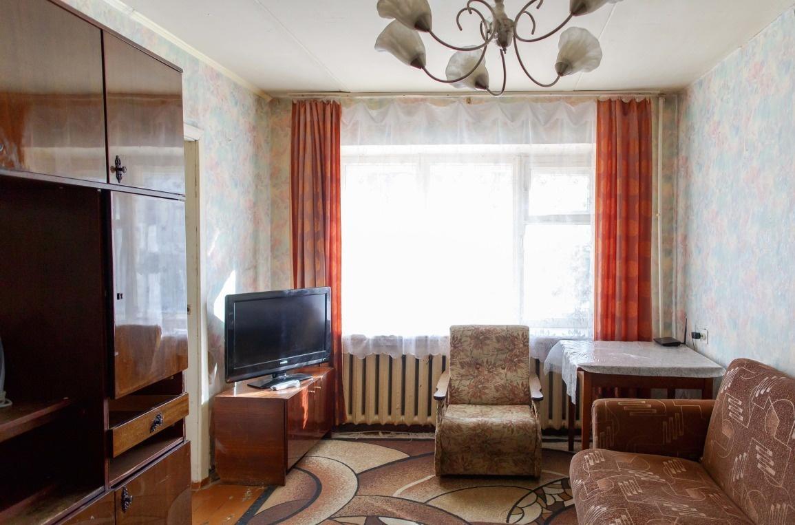 Калуга — 2-комн. квартира, 42 м² – Ленина 41  центр города (42 м²) — Фото 1