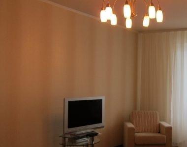 Калуга — 2-комн. квартира, 60 м² – Вишневского, 3 (60 м²) — Фото 1
