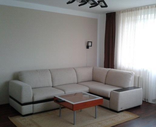 Калуга — 1-комн. квартира, 50 м² – Баррикад, 144 (50 м²) — Фото 1
