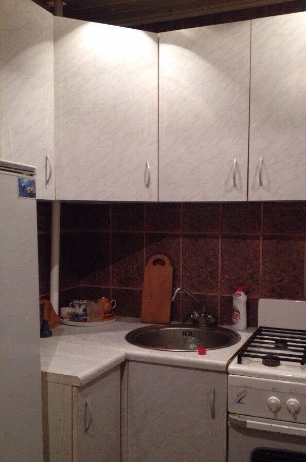 Калуга — 2-комн. квартира, 45 м² – Зелёный крупец, 3 (45 м²) — Фото 1