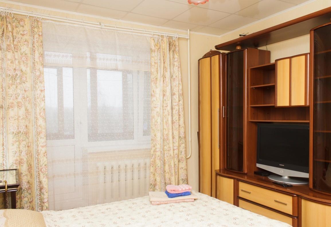 Калуга — 1-комн. квартира, 40 м² – Знаменская, 21 (40 м²) — Фото 1
