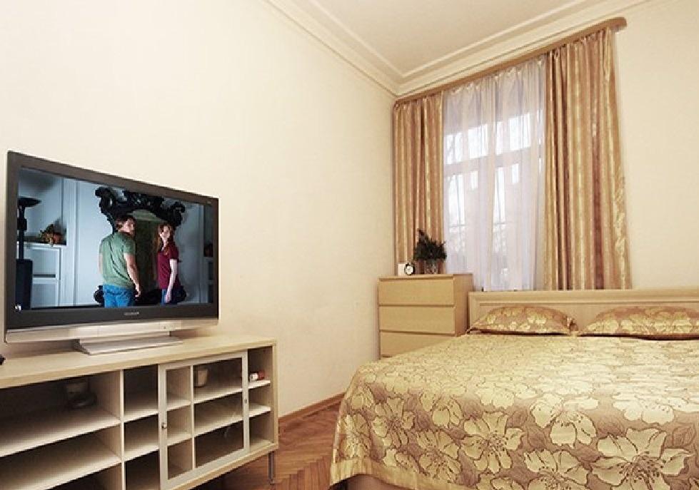 Калуга — 1-комн. квартира, 42 м² – Плеханова, 41 (42 м²) — Фото 1