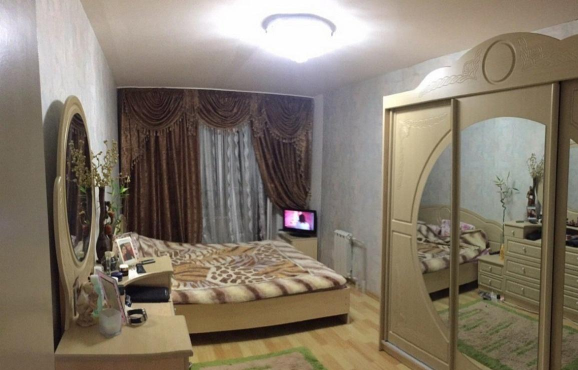 Калуга — 1-комн. квартира, 31 м² – Луначарского, 13 (31 м²) — Фото 1