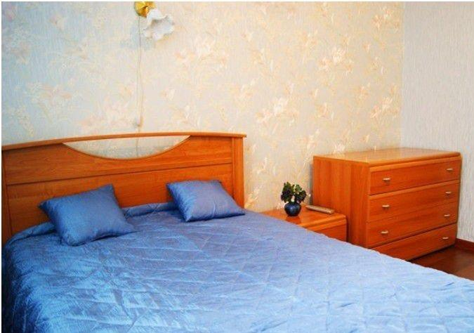 Калуга — 1-комн. квартира, 33 м² – Грабцевское шоссе (33 м²) — Фото 1