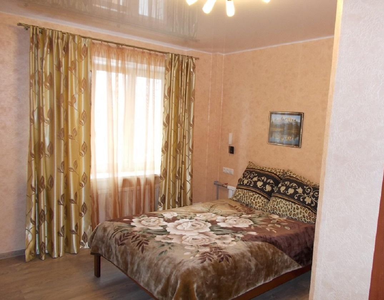 Калуга — 1-комн. квартира, 29 м² – Маршала Жукова, 52 (29 м²) — Фото 1