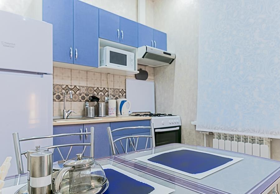 Калуга — 2-комн. квартира, 55 м² – Кирова, 59 (55 м²) — Фото 1