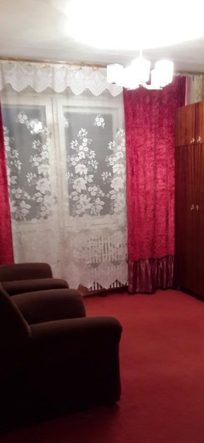 Калуга — 1-комн. квартира, 36 м² – Майская, 32 (36 м²) — Фото 1