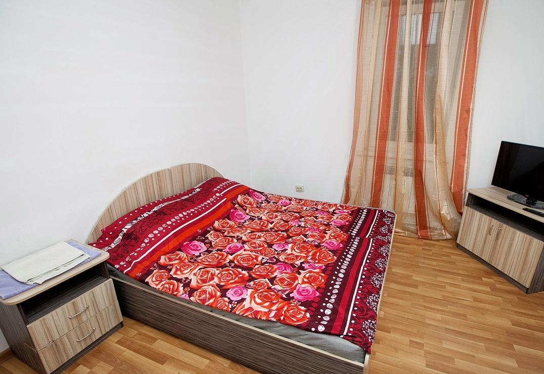 Калуга — 1-комн. квартира, 30 м² – Воронина, 1 (30 м²) — Фото 1
