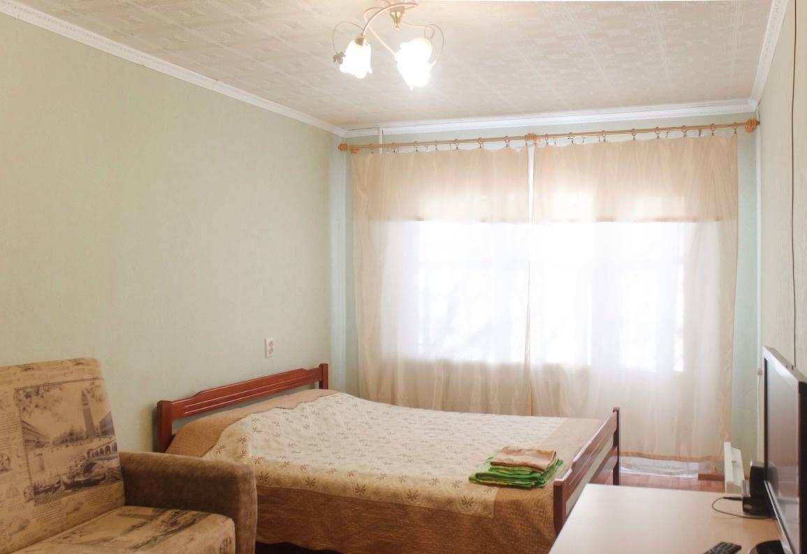 Калуга — 1-комн. квартира, 33 м² – Тульская, 67 (33 м²) — Фото 1