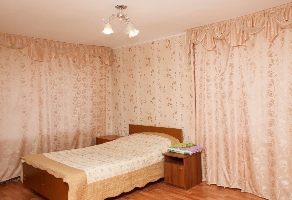 Калуга — 1-комн. квартира, 31 м² – Тульская, 6 (31 м²) — Фото 1