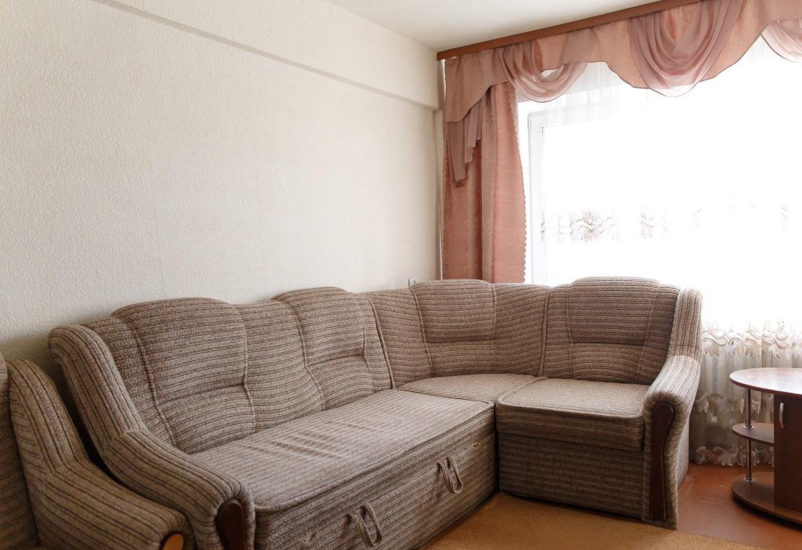 Калуга — 1-комн. квартира, 31 м² – Николо-Козинская, 5 (31 м²) — Фото 1