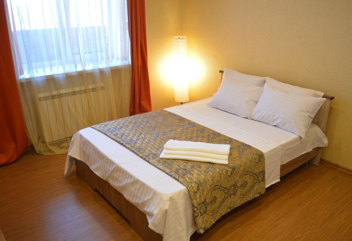 Калуга — 1-комн. квартира, 45 м² – Тульская, 74/45 (45 м²) — Фото 1
