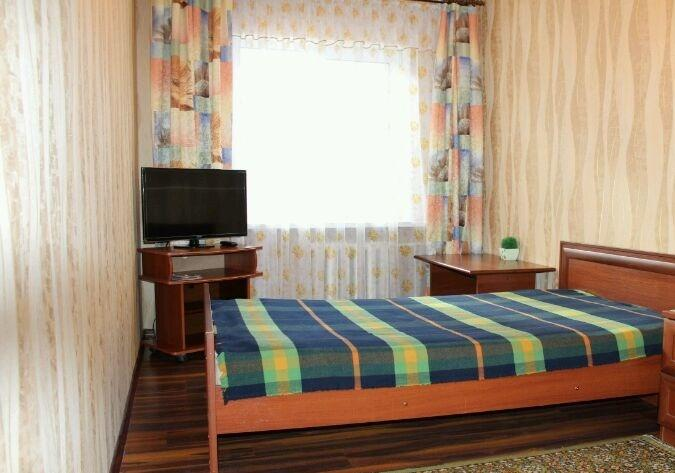 Калуга — 2-комн. квартира, 45 м² – Дзержинского, 85 (45 м²) — Фото 1