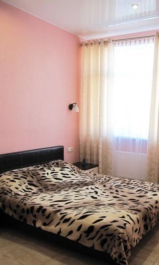 Калуга — 1-комн. квартира, 35 м² – Суворова, 118 (35 м²) — Фото 1