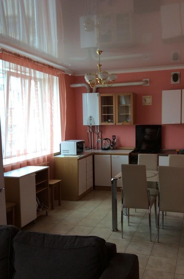 Калуга — 3-комн. квартира, 110 м² – Николо-Козинская (110 м²) — Фото 1