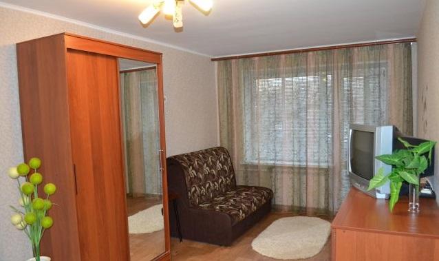 Рязань — 1-комн. квартира, 35 м² – Гоголя, 35 (35 м²) — Фото 1