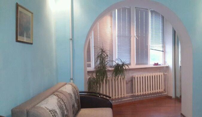 Рязань — 1-комн. квартира, 40 м² – первомайский проспект (40 м²) — Фото 1