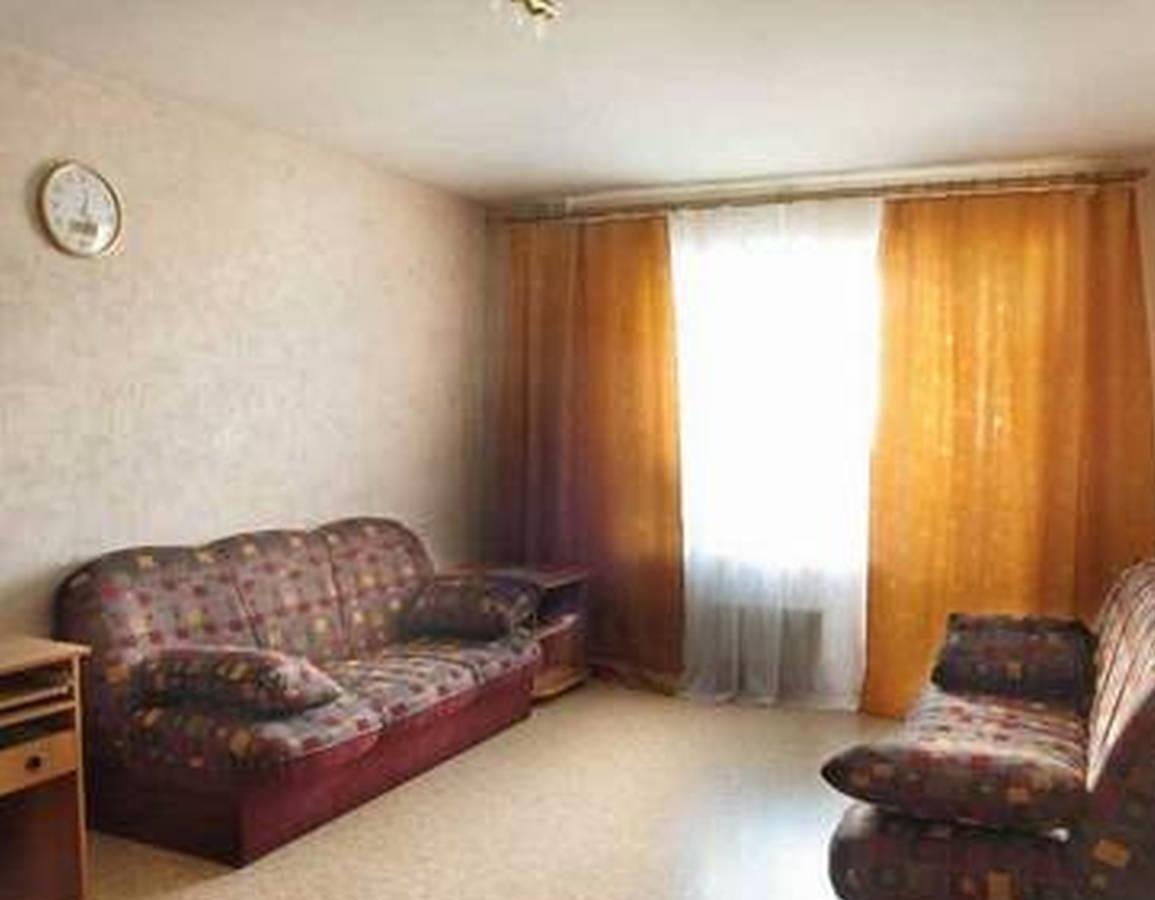 Рязань — 3-комн. квартира, 70 м² – Касимовское шоссе, 63 (70 м²) — Фото 1