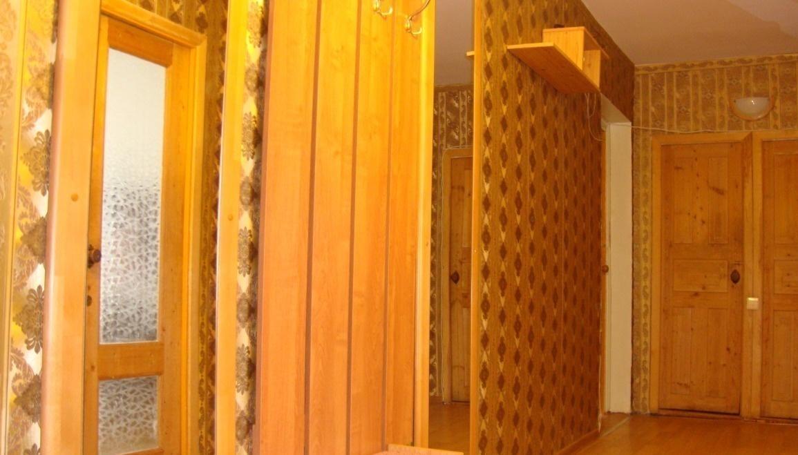 Рязань — 3-комн. квартира, 76 м² – Дзержинского ул (76 м²) — Фото 1