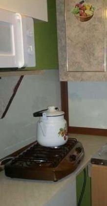 Рязань — 1-комн. квартира, 16 м² – Космонавтов, 9к1 (16 м²) — Фото 1