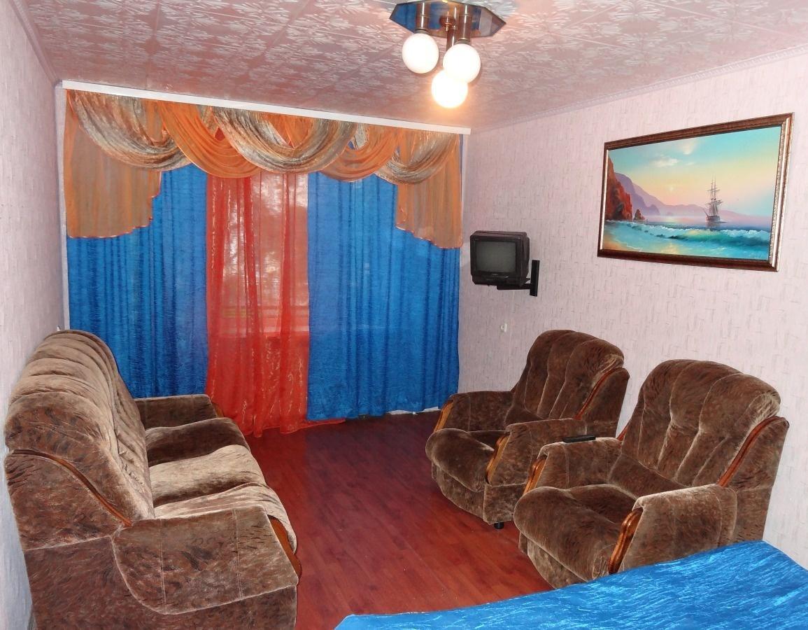 Рязань — 1-комн. квартира, 35 м² – Каширина, 8 (35 м²) — Фото 1