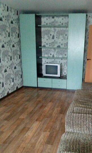 Рязань — 1-комн. квартира, 40 м² – Чкалова, 10 (40 м²) — Фото 1