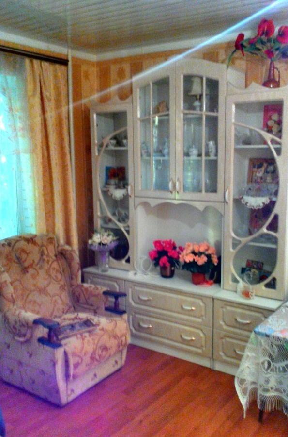 Рязань — 1-комн. квартира, 30 м² – Новикова-Прибоя, 26 (30 м²) — Фото 1