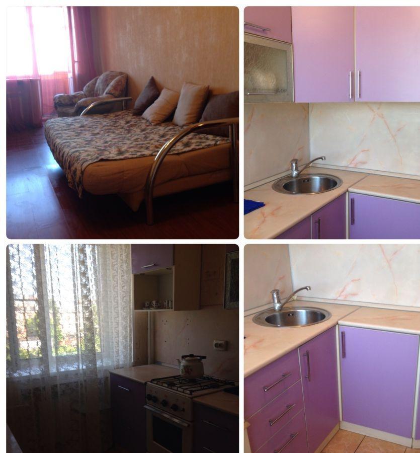 Рязань — 1-комн. квартира, 35 м² – Грибоедова42 (35 м²) — Фото 1