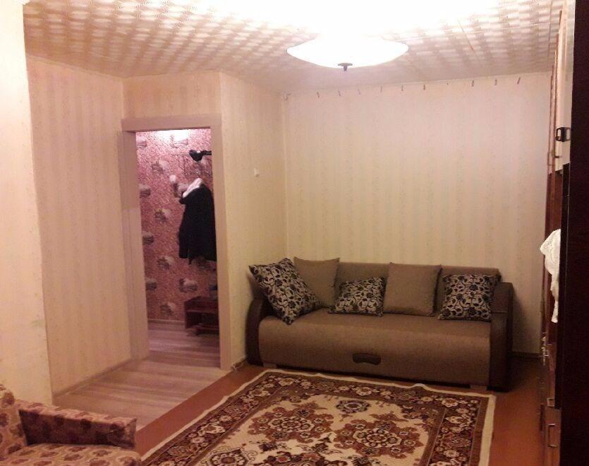 Рязань — 1-комн. квартира, 34 м² – Гагарина, 40 (34 м²) — Фото 1