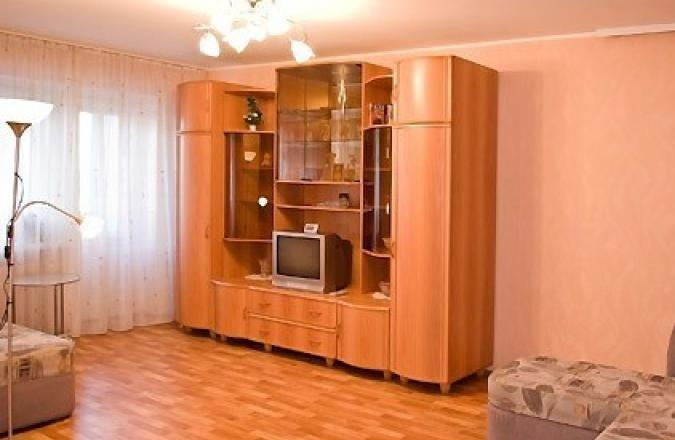 Рязань — 2-комн. квартира, 70 м² – Вокззальная, 83 (70 м²) — Фото 1
