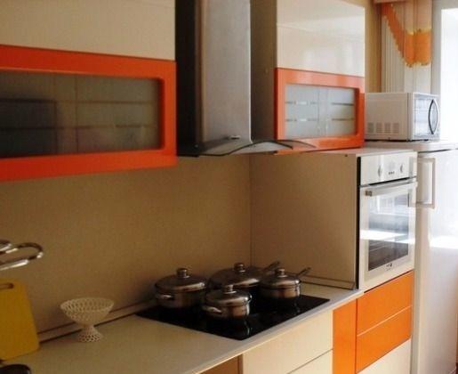 Рязань — 2-комн. квартира, 54 м² – Есенина, 108 (54 м²) — Фото 1