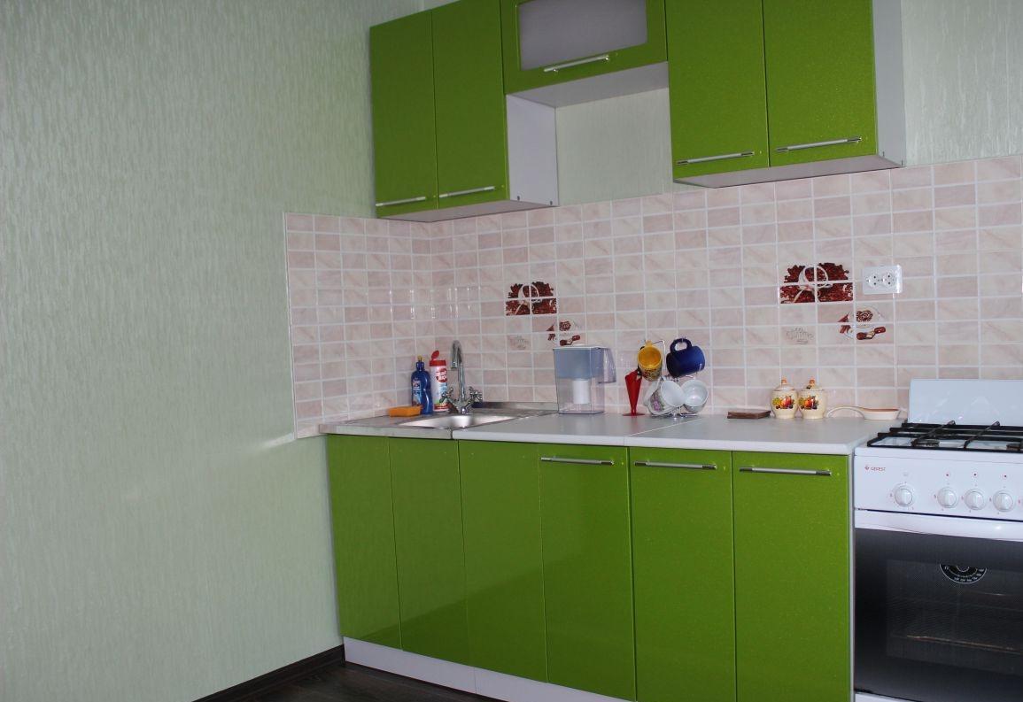 Рязань — 1-комн. квартира, 40 м² – Дашково-Песочня (40 м²) — Фото 1