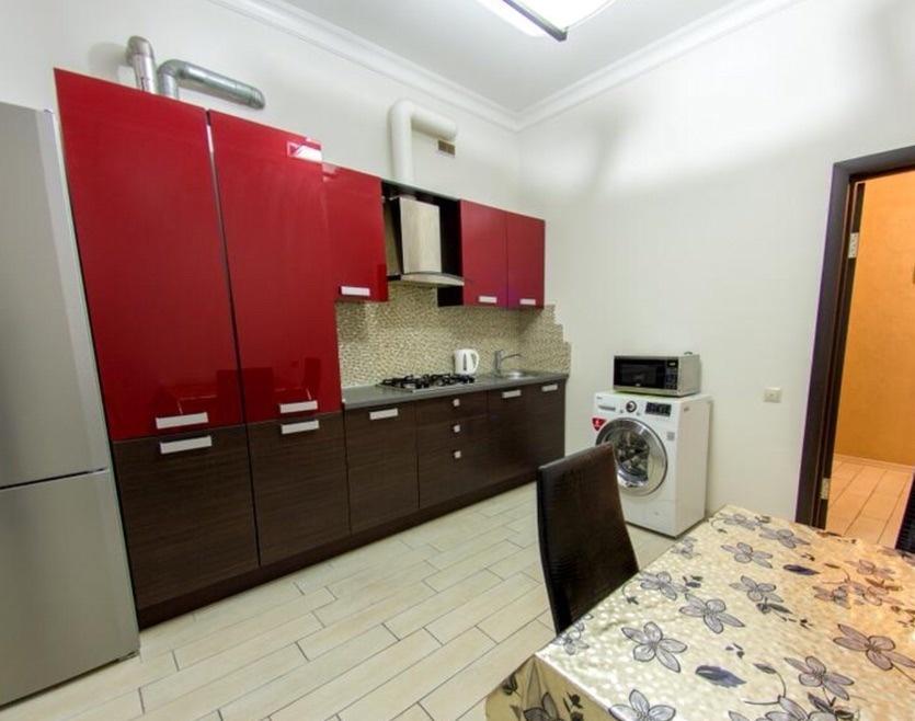 Рязань — 1-комн. квартира, 45 м² – Свободы32 (45 м²) — Фото 1