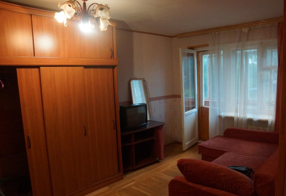 Рязань — 1-комн. квартира, 48 м² – Гагарина, 48 (48 м²) — Фото 1