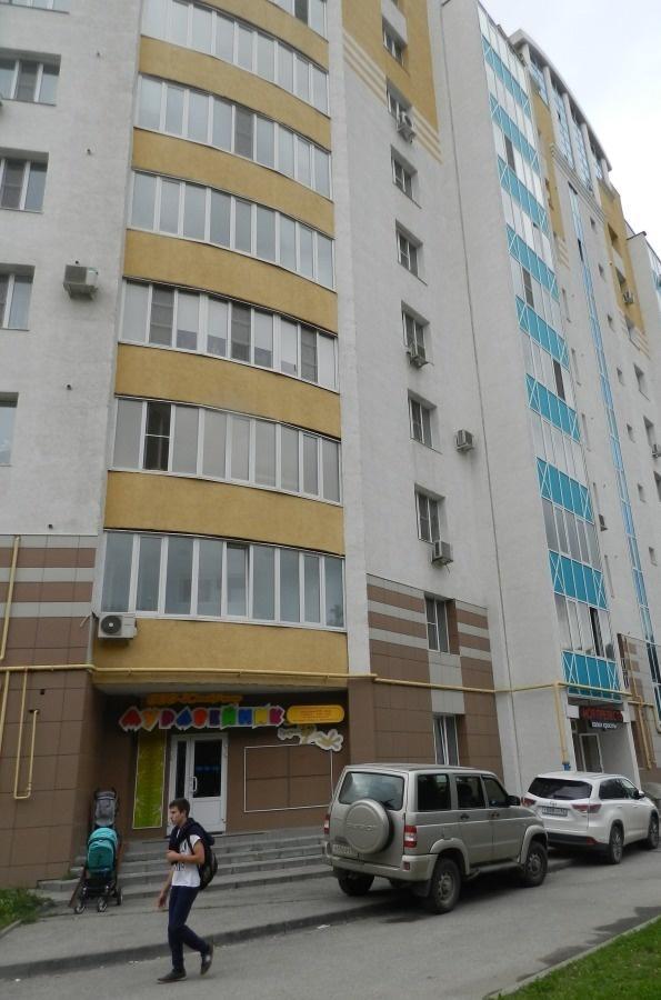 Рязань — 1-комн. квартира, 65 м² – Проезд Завражнова, 12Меуниверситет (65 м²) — Фото 1