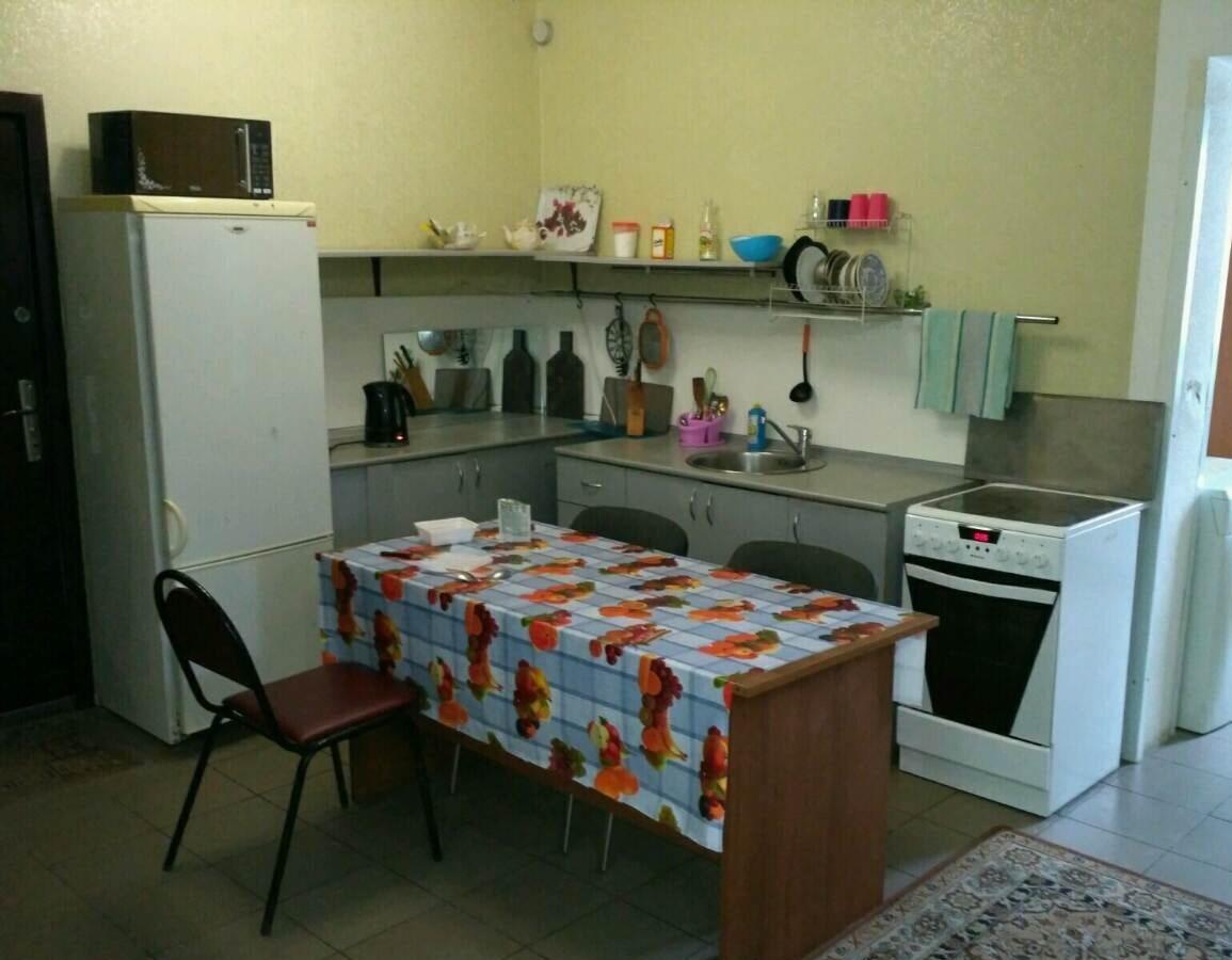 Рязань — 3-комн. квартира, 75 м² – Зафабричная, 1 (75 м²) — Фото 1