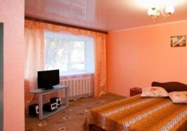 Рязань — 2-комн. квартира, 56 м² – Свободы, 2 (56 м²) — Фото 1