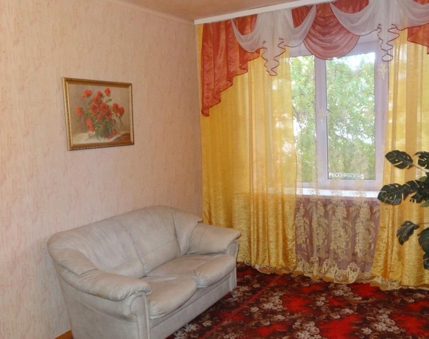 Рязань — 1-комн. квартира, 35 м² – пл.Ленина с видом на Рязанский Арбат (35 м²) — Фото 1