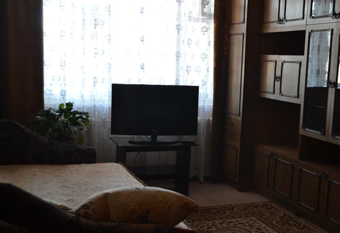 Рязань — 1-комн. квартира, 36 м² – Зубковой д 20 к, 6 (36 м²) — Фото 1