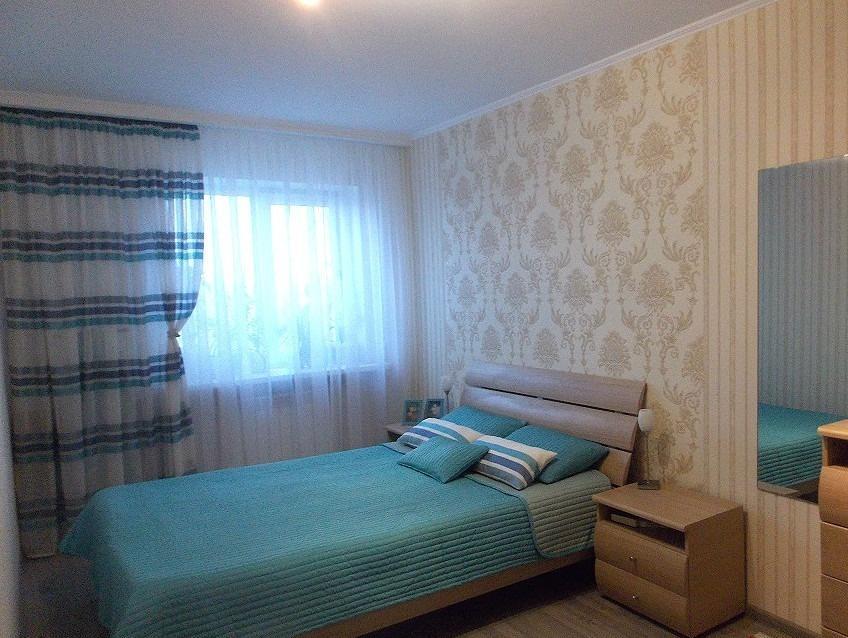 Рязань — 1-комн. квартира, 32 м² – Чкалова д, 4 (32 м²) — Фото 1