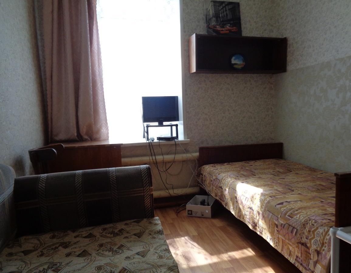 Рязань — 2-комн. квартира, 39 м² – Соборная  дом, 42А (39 м²) — Фото 1