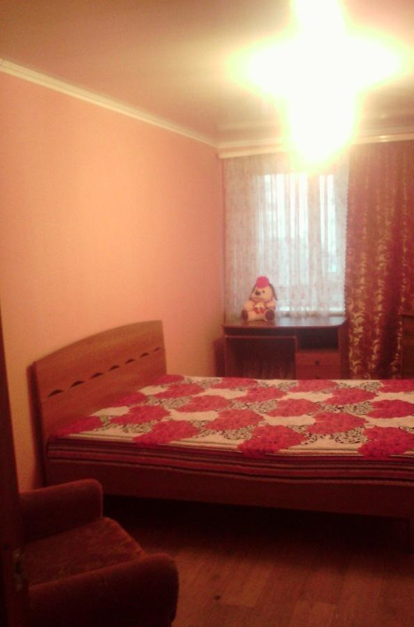 Рязань — 1-комн. квартира, 60 м² – Вишневая, 32 (60 м²) — Фото 1