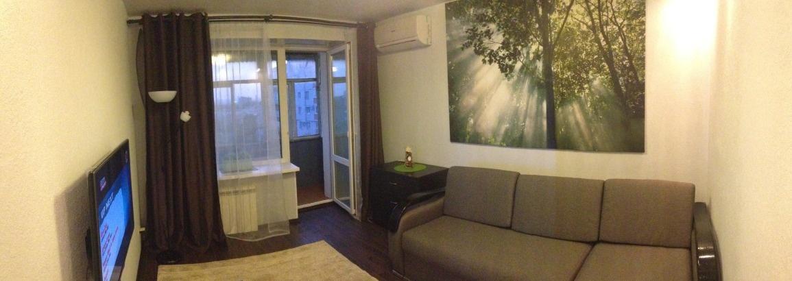 Рязань — 2-комн. квартира, 40 м² – Сенная, 3 (40 м²) — Фото 1
