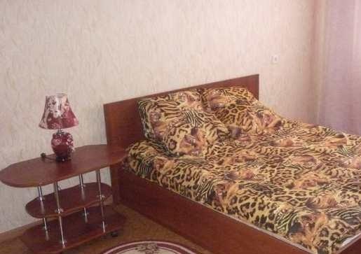Рязань — 3-комн. квартира, 86 м² – Сенная, 10 (86 м²) — Фото 1