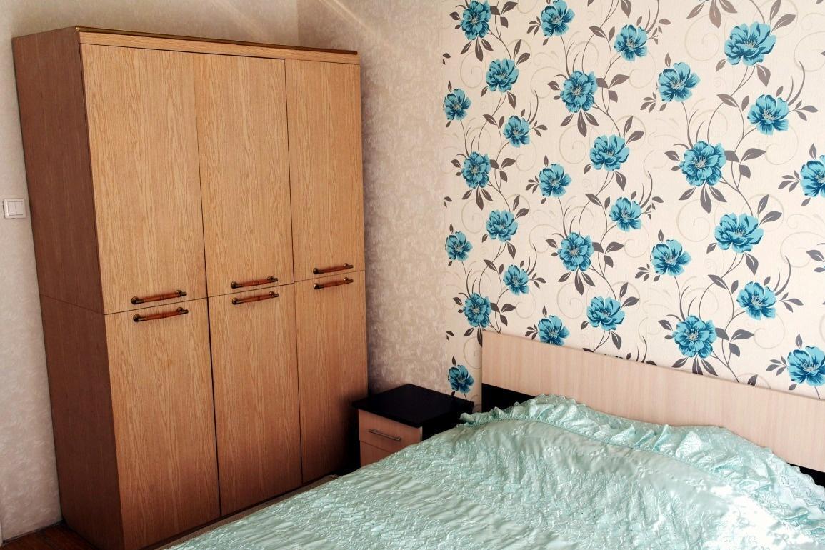 Рязань — 2-комн. квартира, 70 м² – Новоселов, 29 (70 м²) — Фото 1